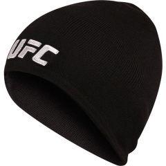 Шапка Reebok UFC black