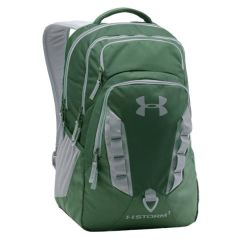 Рюкзак Under Armour Storm Recruit green