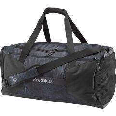 Спортивная сумка Reebok Combat Grip