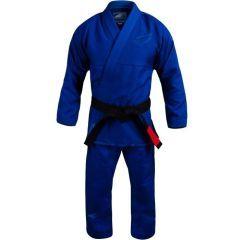 Кимоно (ГИ) для БЖЖ Hayabusa Stealth Pearl Weave blue