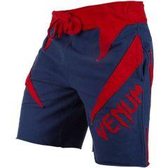 Спортивные шорты Venum Jaws navy - red