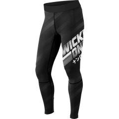 Компрессионные штаны Wicked One Oyabun