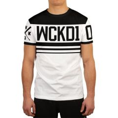 Футболка Wicked One Creed white