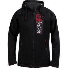 Куртка Hayabusa Uwagi Gi Jacket 3.0 - черный
