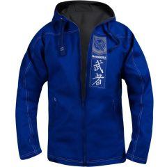 Куртка Hayabusa Uwagi Gi Jacket 3.0 - синий
