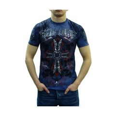Футболка Xtreme Couture Raw Faith by Affliction