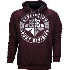 Худи Affliction Sport USA