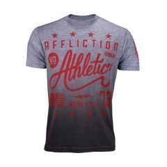 Футболка Affliction Athletic 73