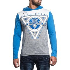 Худи Affliction Athletic Division