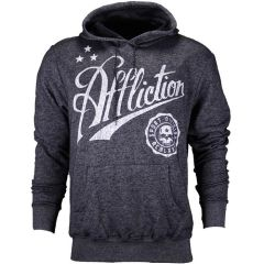Худи Affliction Skull Sport