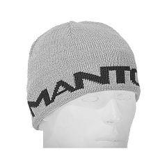 Зимняя шапка Manto - серый