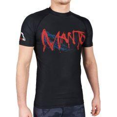 Рашгард Manto Wild - черный