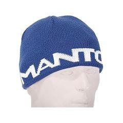 Зимняя шапка Manto - синий