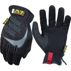 Перчатки Mechanix FastFit Black