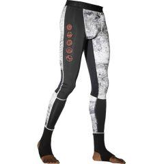Компрессионные штаны Reebok Combat Training Ankle Lock