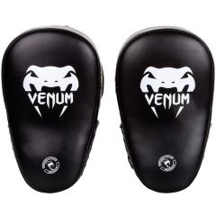 Тайпэды Venum Elite Small Kick Pads - черный