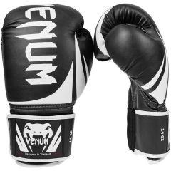 Боксерские перчатки Venum Challenger 2.0 SE - черный