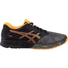 Кроссовки Asics FuzeX - черный/оранжевый