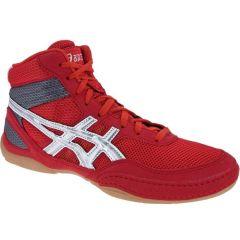 Борцовки Asics Matflex 3 - красный