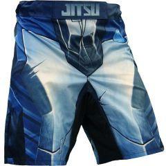 MMA шорты Jitsu Syberia