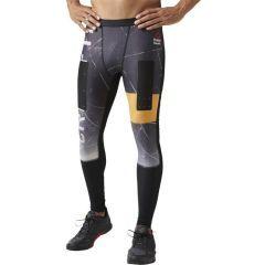 Компрессионные штаны Reebok CrossFit