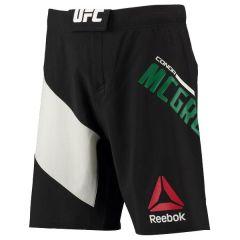 MMA шорты Reebok UFC Conor McGregor Octagon
