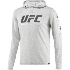 Худи Reebok UFC FG - серый