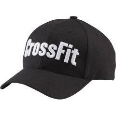 Бейсболка Reebok CrossFit - черный