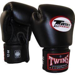 Боксерские перчатки Twins Special BGVL-3 - черный