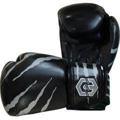 Боксерские перчатки Absolute Weapon X Twins Carbon