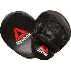 Боксёрские лапы Reebok - черный