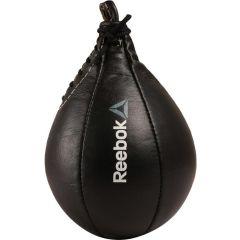 Боксерская груша Reebok - черный