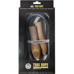 Скакалка Marram Sport Thai Rope 2.8