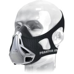 Тренировочная маска Phantom Training Mask Silver - Original