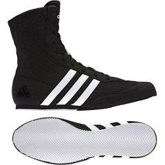 Боксерки Adidas Box Hog 2 - черный/белый