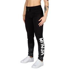 Женские спортивные штаны Venum Camoline - черный