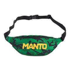 Поясная сумка Manto Camo - черный