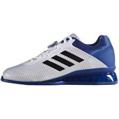 Штангетки Adidas LEISTUNG 16 II Ftwwht/Cblack/Croyal