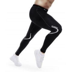 Компрессионные штаны Rehband 613006 - черный
