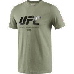 Спортивная футболка Reebok UFC - HUNGRN