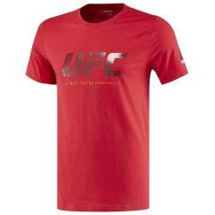 Спортивная футболка Reebok UFC - EXCRED