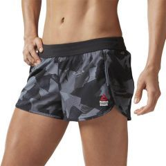 Женские шорты Reebok CrossFit KNW