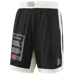 Боксерские шорты Reebok Combat Boxing
