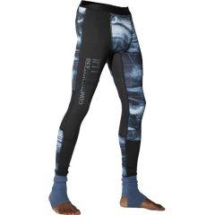 Компрессионные штаны Reebok Combat Ankle Lock - UNDEFINED