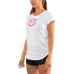 Женская футболка Virus Killer Cub - белый