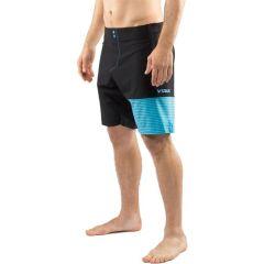 Спортивные шорты Virus HYDRO PERFORMANCE (ST4) - черный/синий