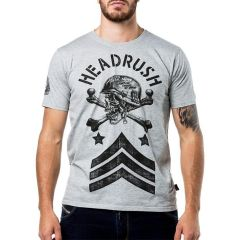 Футболка Headrush Pallaton - серый