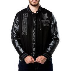Куртка(клубная) Headrush Kimball