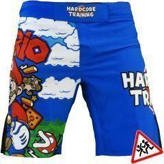 Детские ММА шорты Hardcore Training MMArio