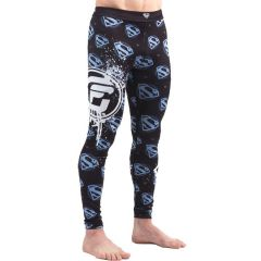 Компрессионные штаны Fusion Superman Urban Spats